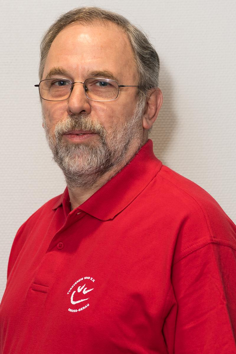 Reinhard Weitzmann